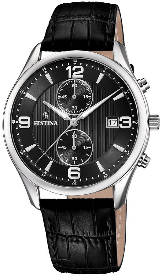 Festina F6855-8 - zegarek męski
