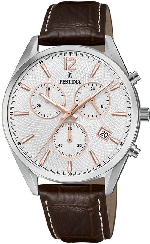 Festina F6860-5 - zegarek męski