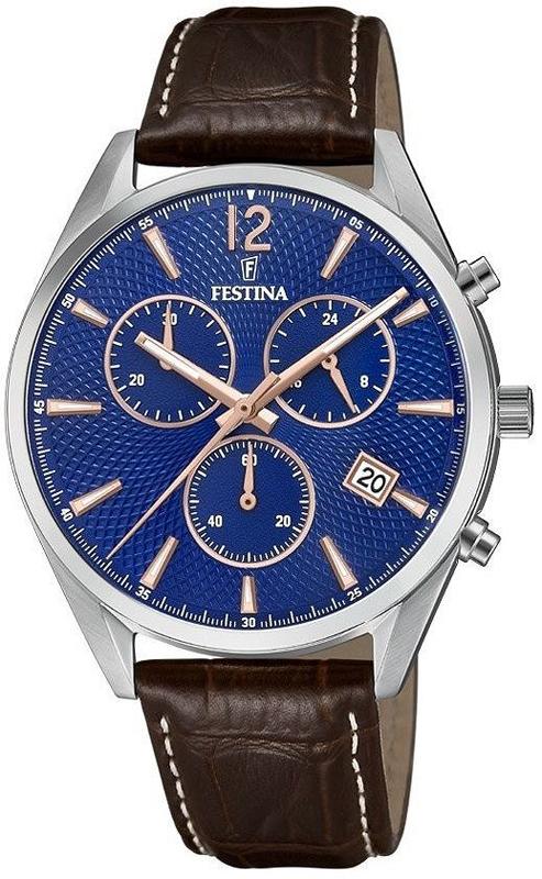 Festina F6860-6 - zegarek męski