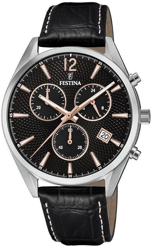 Festina F6860-7 - zegarek męski