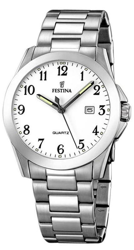 Festina F16376-1 - zegarek męski