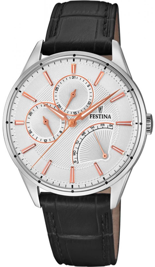 Festina F16974-1 - zegarek męski