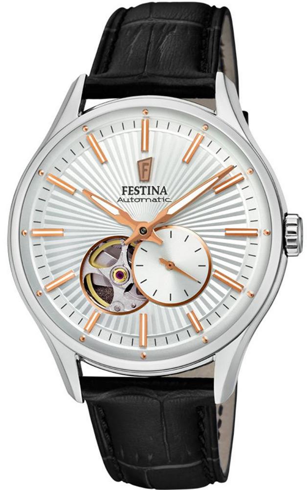 Festina F16975-1 - zegarek męski