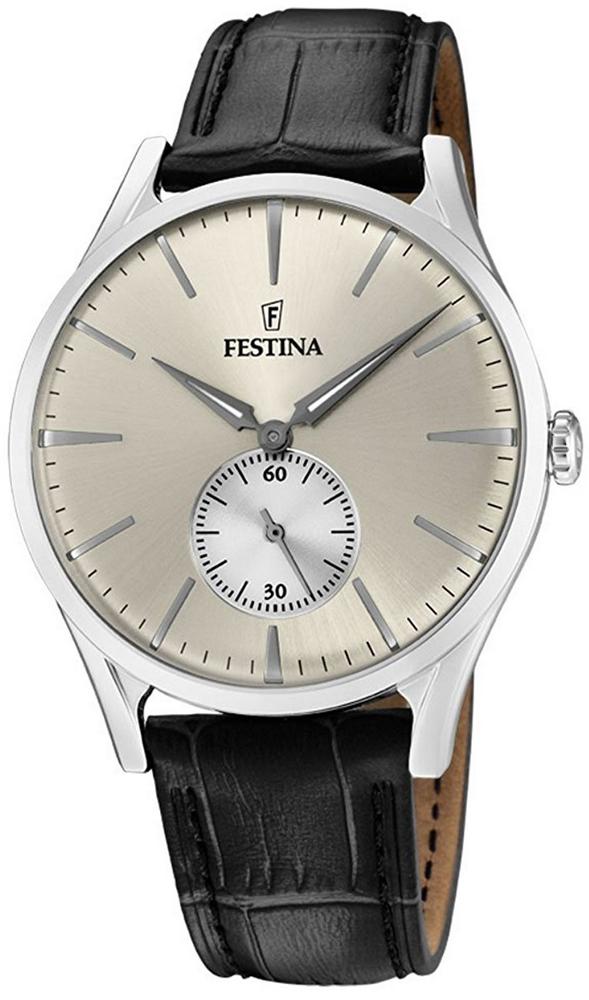 Festina F16979-2 - zegarek męski