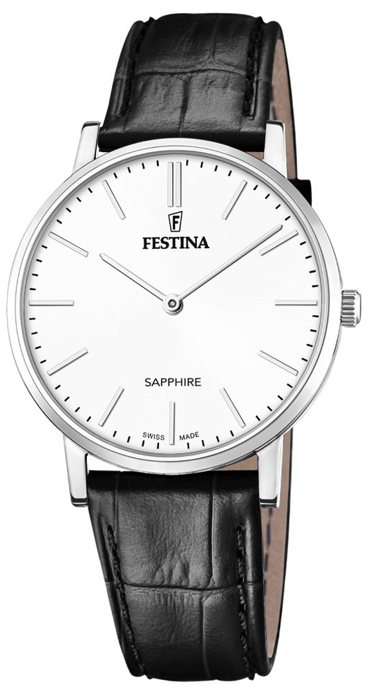 Festina F20012-1 - zegarek męski