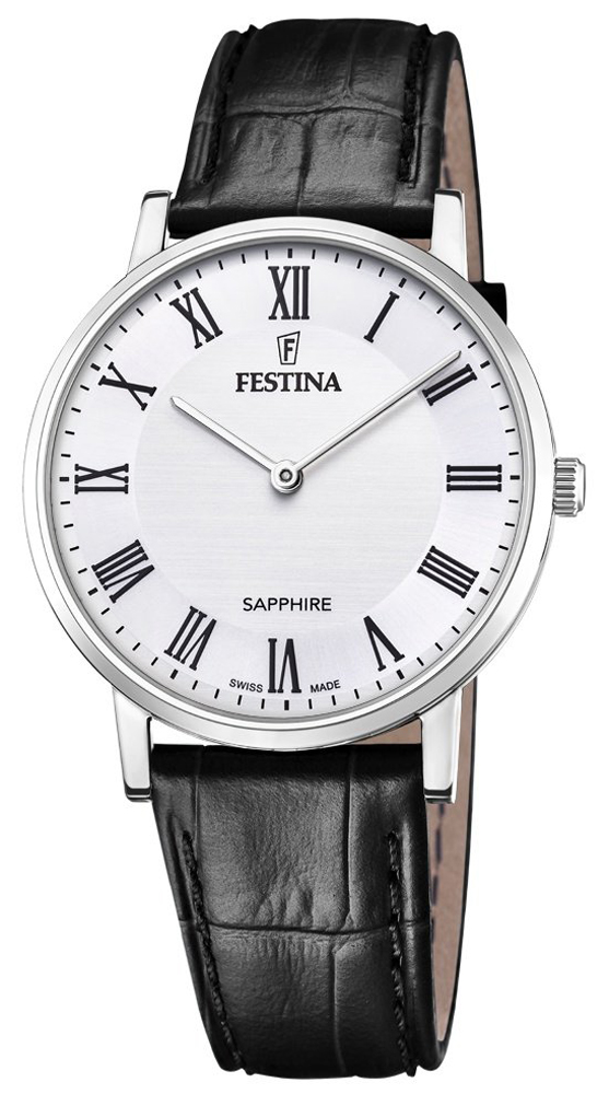 Festina F20012-2 - zegarek męski