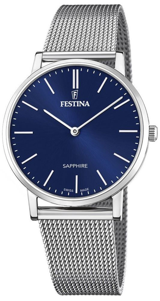 Festina F20014-2 - zegarek męski