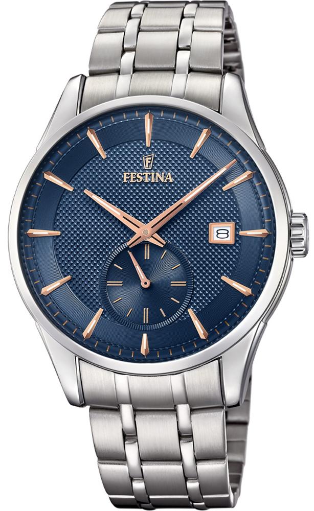 Festina F20276-2 - zegarek męski