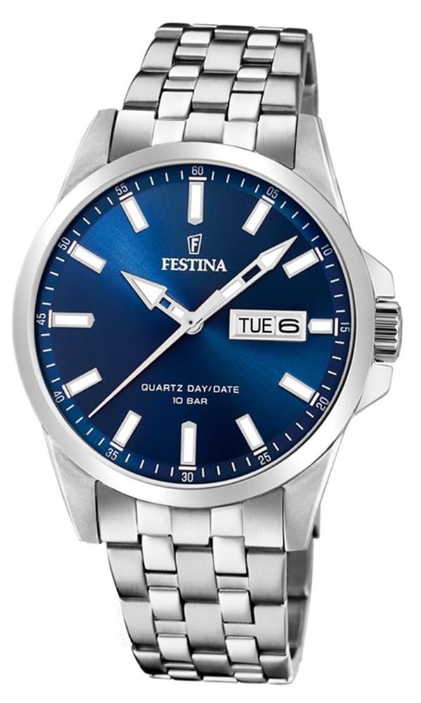 Festina F20357-3 - zegarek męski