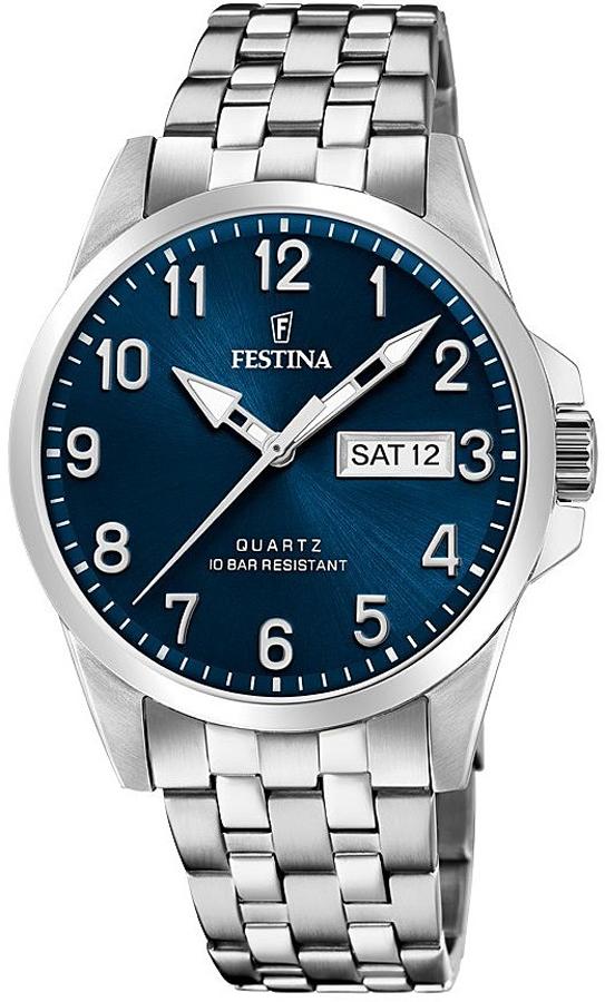 Festina F20357-C - zegarek męski