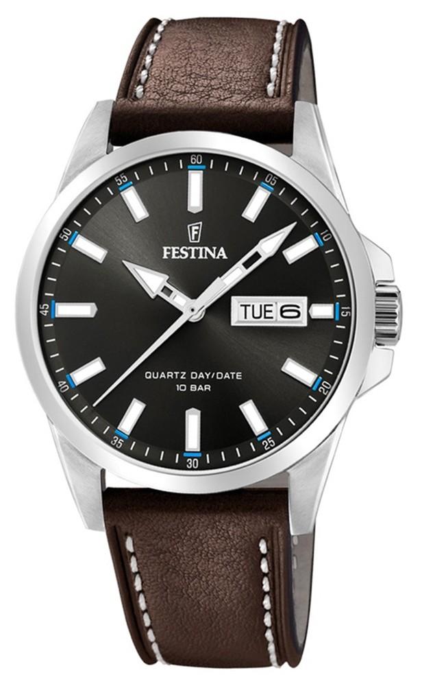 Festina F20358-1 - zegarek męski
