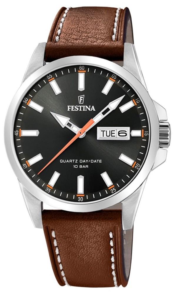 Festina F20358-2 - zegarek męski