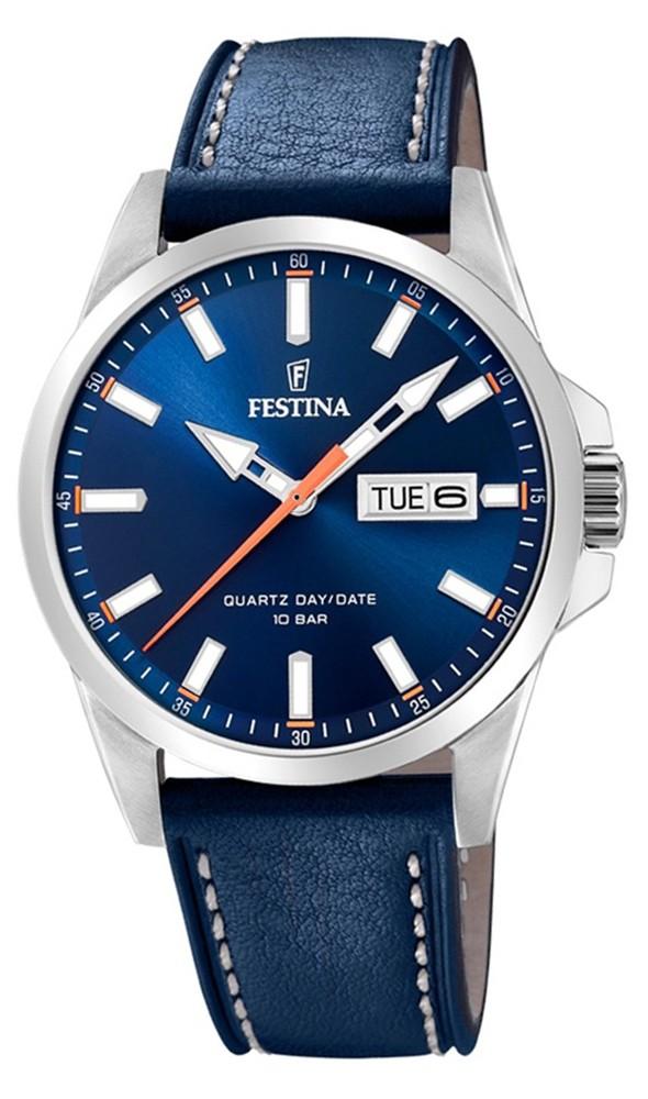 Festina F20358-3 - zegarek męski
