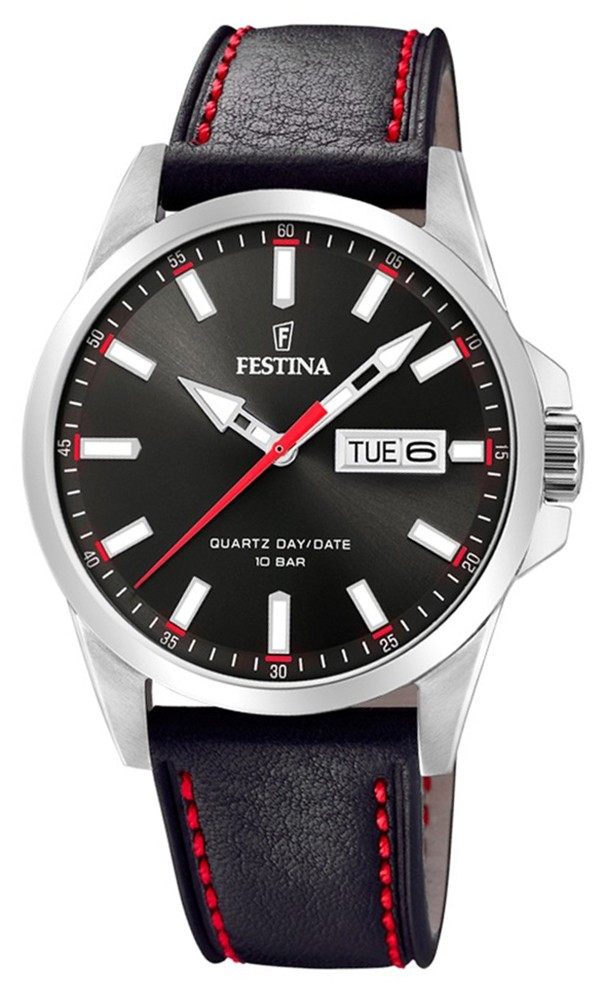 Festina F20358-4 - zegarek męski