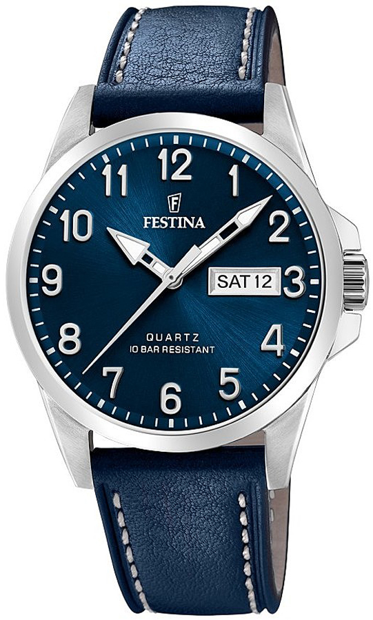 Festina F20358-C - zegarek męski