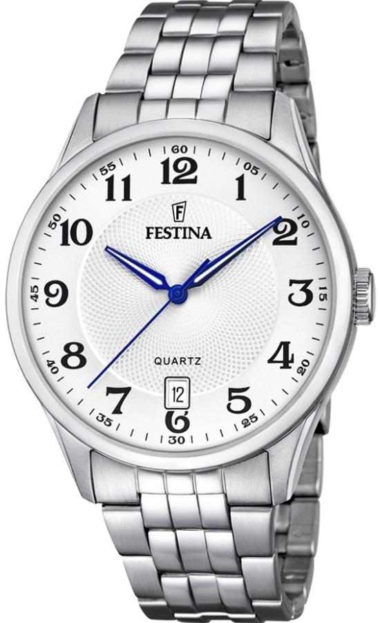Festina F20425-1 - zegarek męski