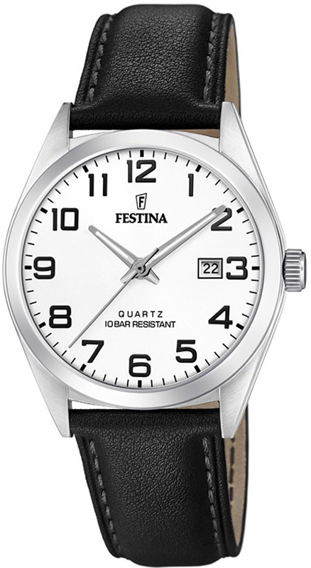 Festina F20446-1 - zegarek męski