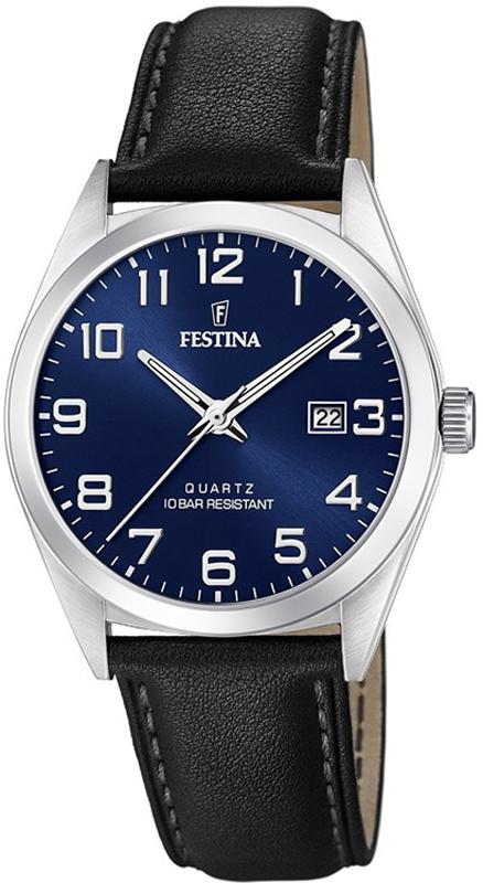 Festina F20446-2 - zegarek męski