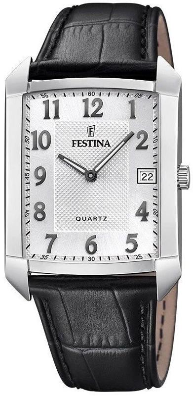 Festina F20464-1 - zegarek męski