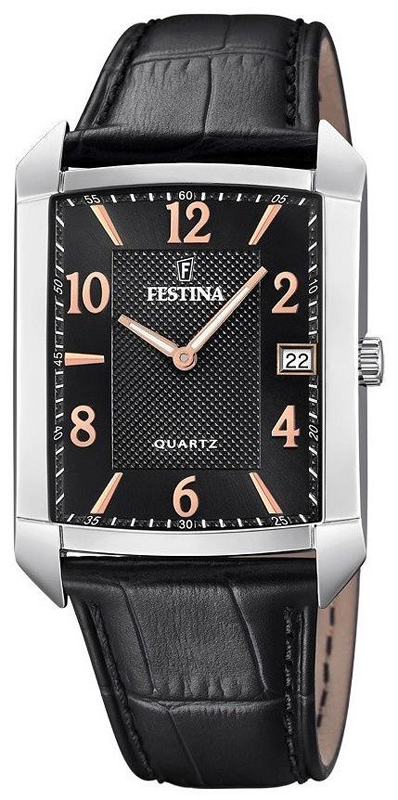 Festina F20464-3 - zegarek męski