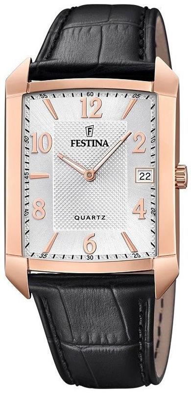 Festina F20465-1 - zegarek męski