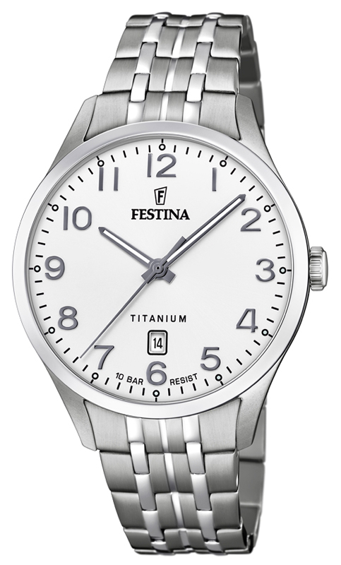 Festina F20466-1 - zegarek męski