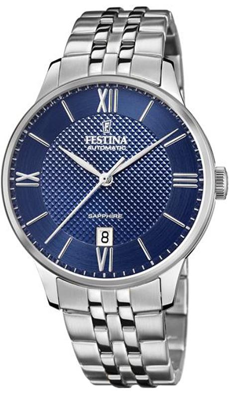 Festina F20482-2 - zegarek męski