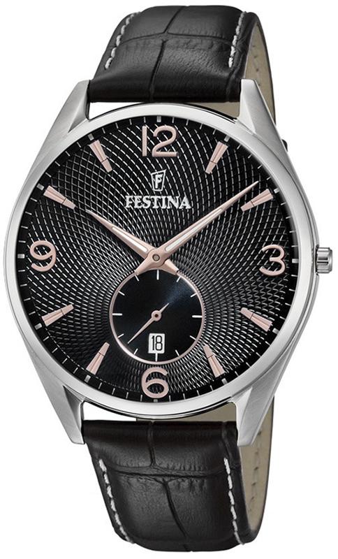 Festina F6857-9 - zegarek męski