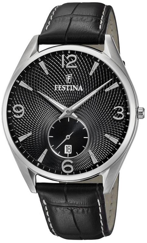 Festina F6857-A - zegarek męski