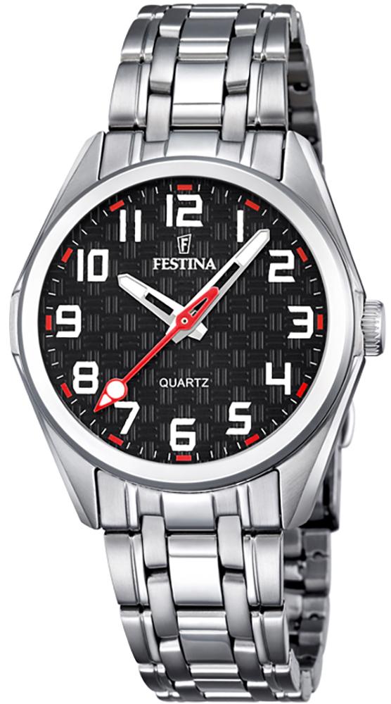Festina F16903-3 - zegarek dla chłopca