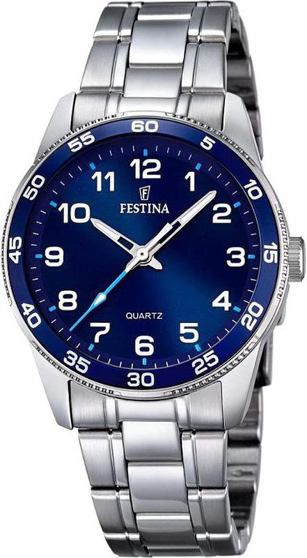 Festina F16905-2 - zegarek dla chłopca