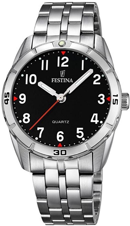Festina F16907-3 - zegarek dla chłopca