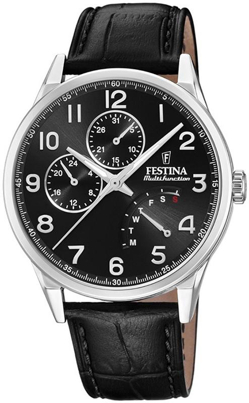 Festina F20278-C - zegarek męski