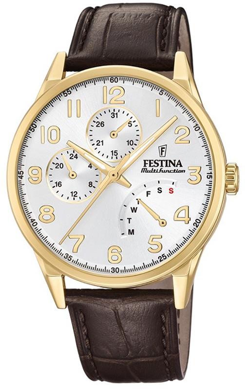 Festina F20279-A - zegarek męski