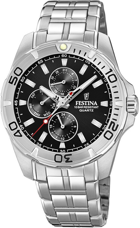 Festina F20445-3 - zegarek męski