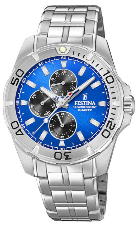 Festina F20445-4 - zegarek męski