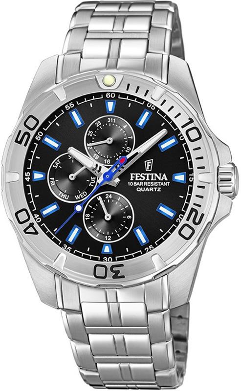 Festina F20445-6 - zegarek męski