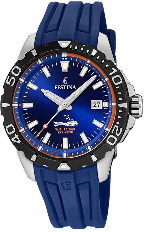 Festina F20462-1 - zegarek męski