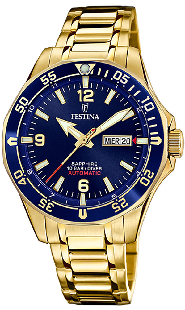 Festina F20479-2 - zegarek męski