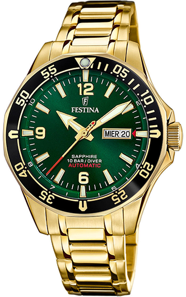 Festina F20479-3 - zegarek męski