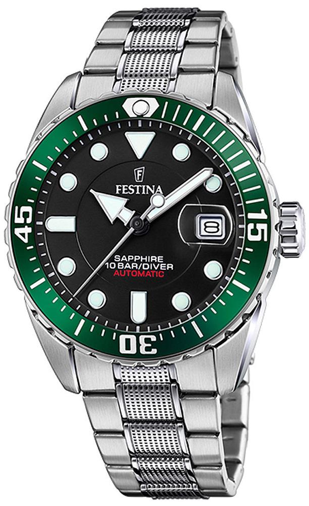 Festina F20480-2 - zegarek męski