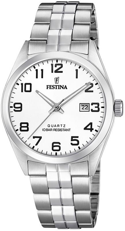 Festina F20437-1 - zegarek męski