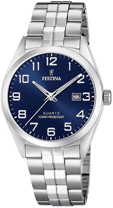 Festina F20437-3 - zegarek męski