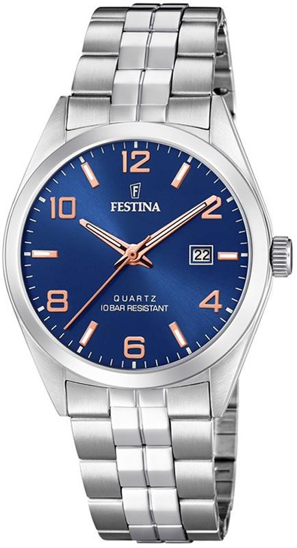 Festina F20437-7 - zegarek męski