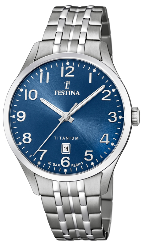 Festina F20466-2 - zegarek męski
