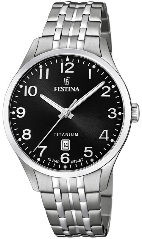 Festina F20466-3 - zegarek męski