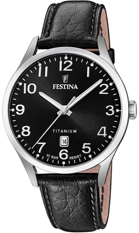 Festina F20467-3 - zegarek męski
