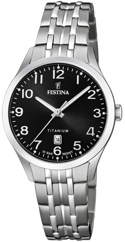 Festina F20468-3 - zegarek damski