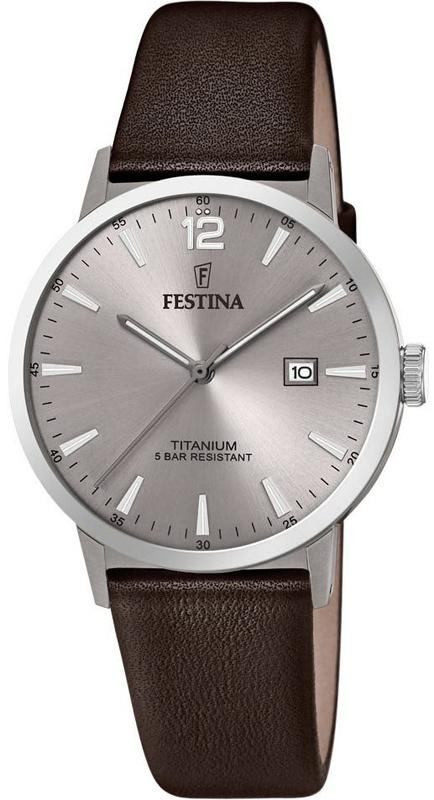 Festina F20471-2 - zegarek męski