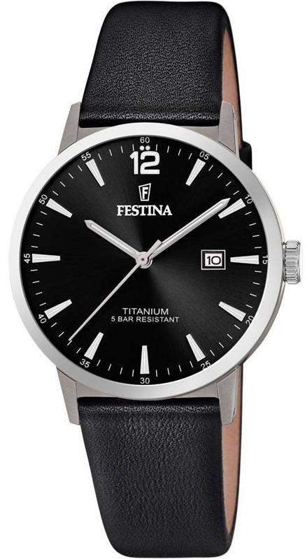 Festina F20471-3 - zegarek męski